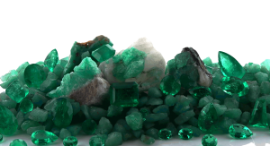 what is emerald