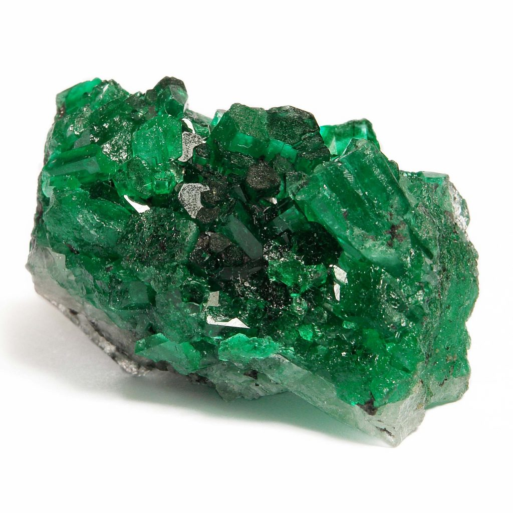 Emeralds for Sale | Mining
