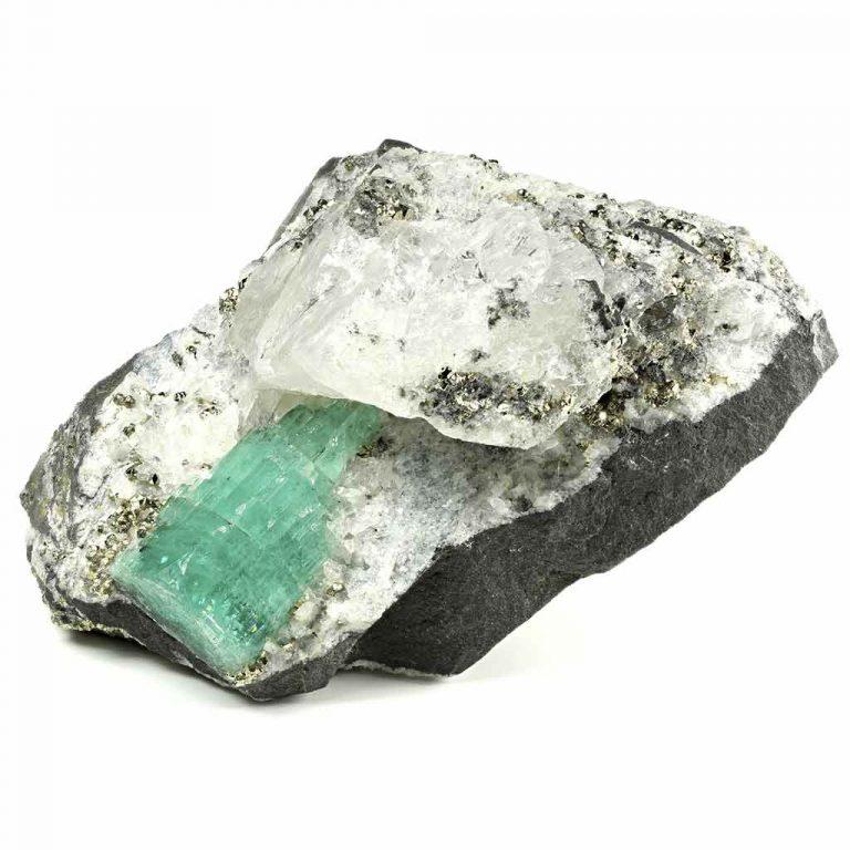 Emeralds for Sale | chivor second image