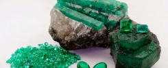 Emeralds for Sale | Colombian emeralds Australia