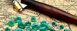 BUYING A LOOSE EMERALD
