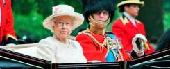 Queen Elizabeth II - 2020